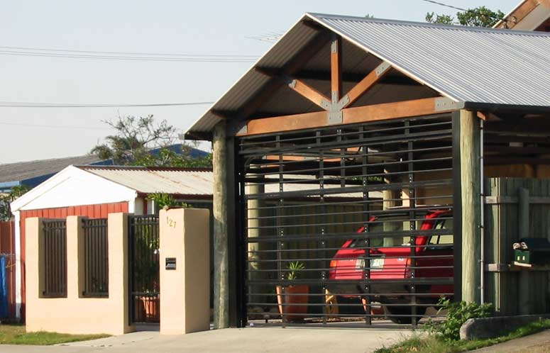 Security Overhead Door, Inc. - overhead garage door wisconsin