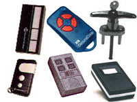 Spare Parts And Accessories For Garage Doors Gates And