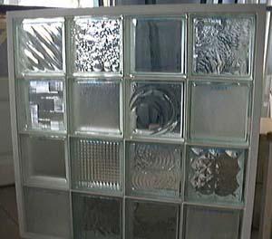 Glass Bricks And Blocks By Piriesl Gold Coast Supply And