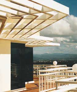 Pergolas Structural Aluminium Fabrications Gold Coast