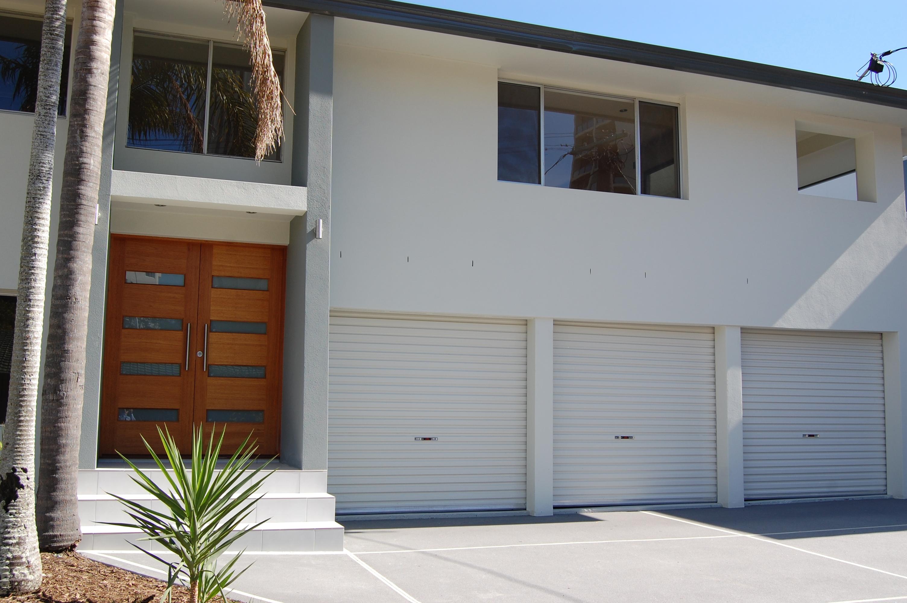 2000 #1A66B1 Rolling Type Garage Doors Or Roll Doors Pirie Enterprises Gold Coast picture/photo Type Of Garage Doors 37993008