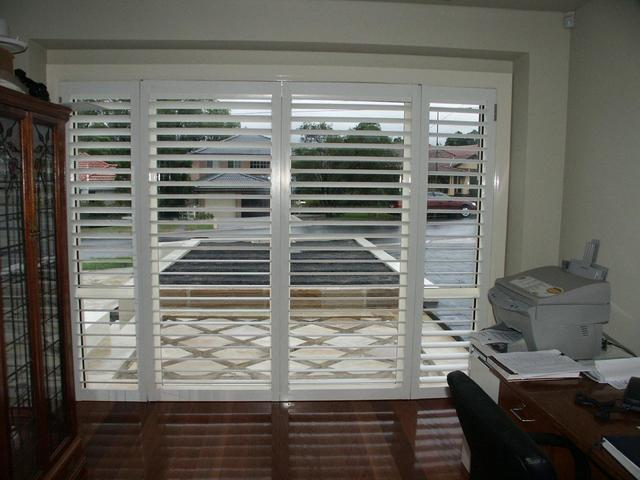 Plantation Shutters And Louvres Gold Coast Supply And
