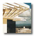 Structural Aluminium Gold Coast Large Pergolas Louvres