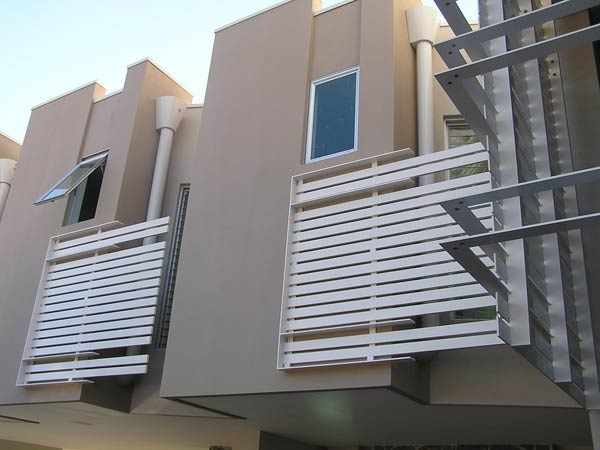 Sun Screens Window Screens privacy Structural Aluminium